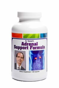 Dr. Tennant's Adrenal Support Formula